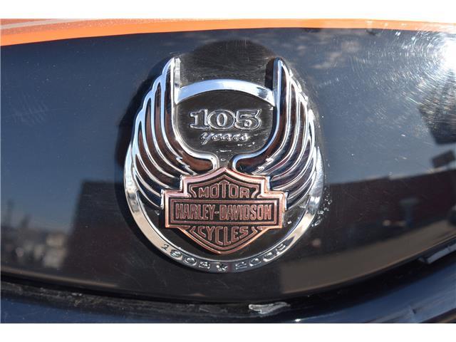 2008 Harley-Davidson V-Rod  (Stk: ) in Saskatoon - Image 13 of 18