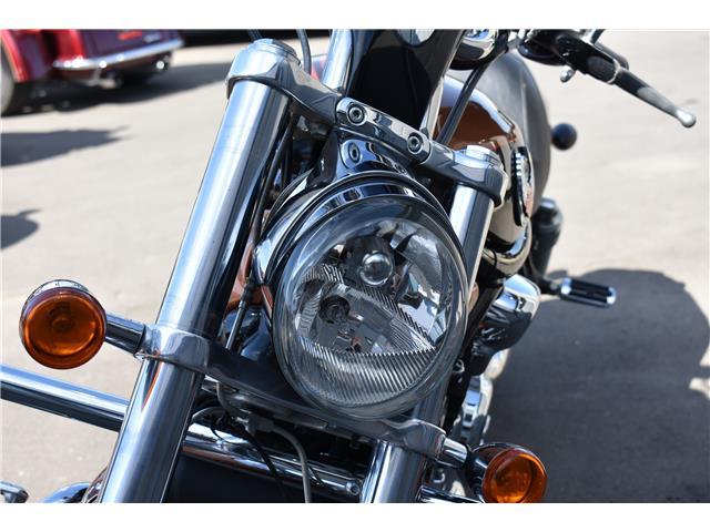 2008 Harley-Davidson V-Rod  (Stk: ) in Saskatoon - Image 14 of 18