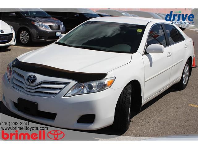 2011 Toyota Camry LE (Stk: 196992A) in Scarborough - Image 6 of 23