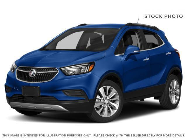 2019 Buick Encore Essence (Stk: 209593) in Lethbridge - Image 1 of 11