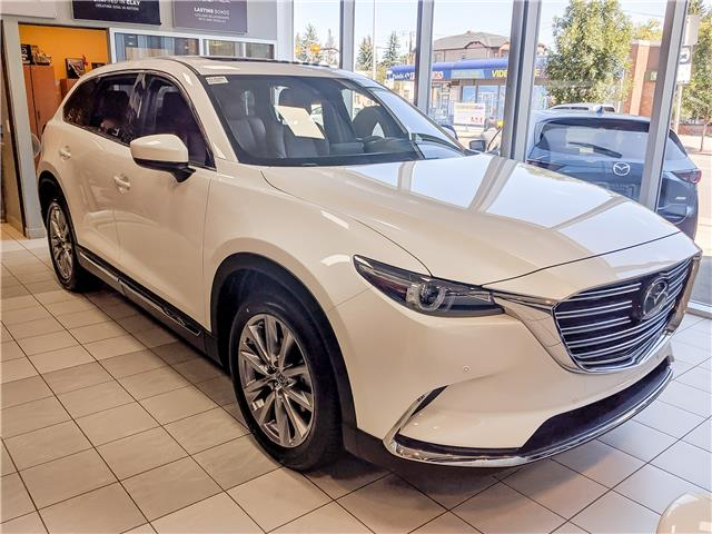 2019 Mazda CX-9 Signature (Stk: H1646) in Calgary - Image 1 of 2
