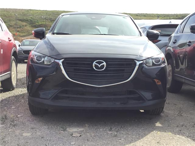 2019 Mazda CX-3 GX (Stk: N4379) in Calgary - Image 1 of 1