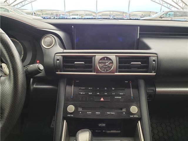 2017 Lexus IS 350 Base (Stk: LU0279) in Calgary - Image 21 of 23