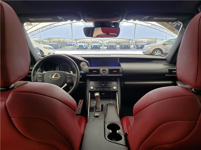 2017 Lexus IS 350 Base (Stk: LU0279) in Calgary - Image 17 of 23