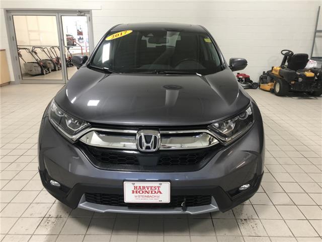 2017 Honda CR-V EX-L (Stk: 17370A) in Steinbach - Image 2 of 17
