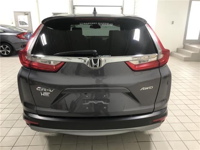 2017 Honda CR-V EX-L (Stk: 17370A) in Steinbach - Image 4 of 17
