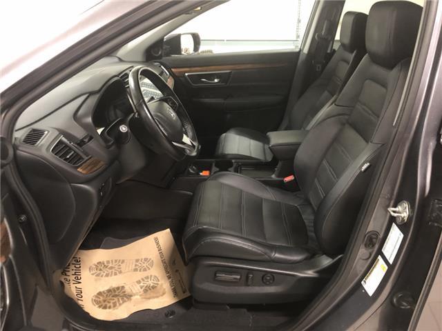 2017 Honda CR-V EX-L (Stk: 17370A) in Steinbach - Image 5 of 17