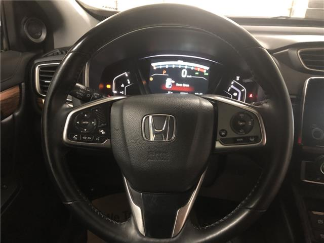 2017 Honda CR-V EX-L (Stk: 17370A) in Steinbach - Image 14 of 17