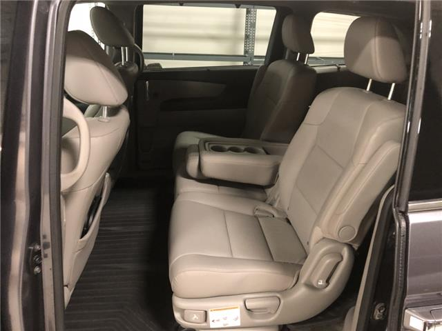 2016 Honda Odyssey Touring (Stk: H1664) in Steinbach - Image 6 of 17