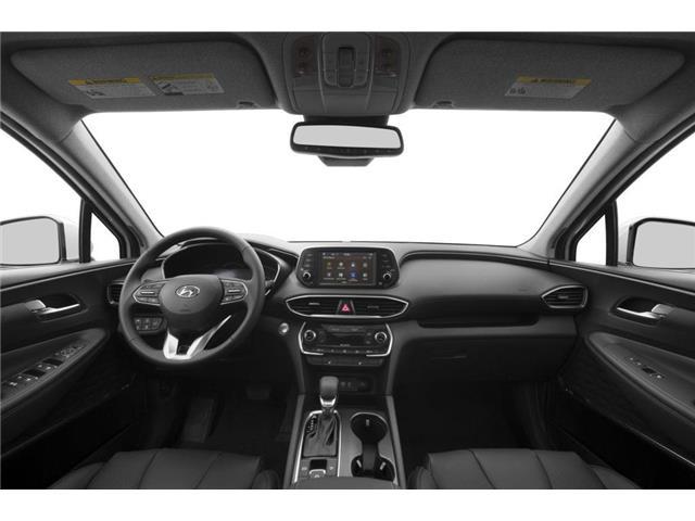 2020 Hyundai Santa Fe Luxury 2.0 (Stk: 20035) in Rockland - Image 5 of 9