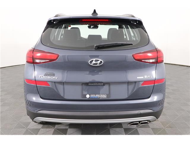 2019 Hyundai Tucson Preferred w/Trend Package (Stk: 119-259) in Huntsville - Image 6 of 33
