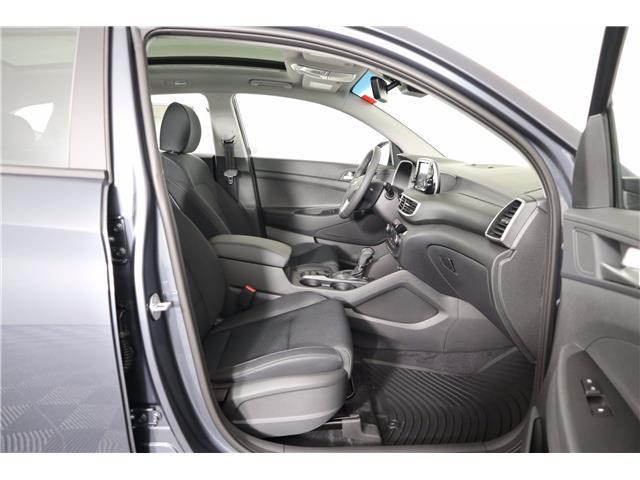 2019 Hyundai Tucson Preferred w/Trend Package (Stk: 119-259) in Huntsville - Image 15 of 33