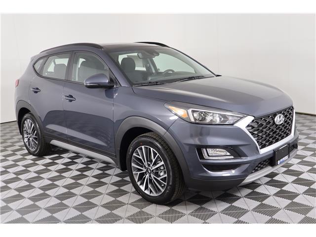 2019 Hyundai Tucson Preferred w/Trend Package (Stk: 119-259) in Huntsville - Image 1 of 33