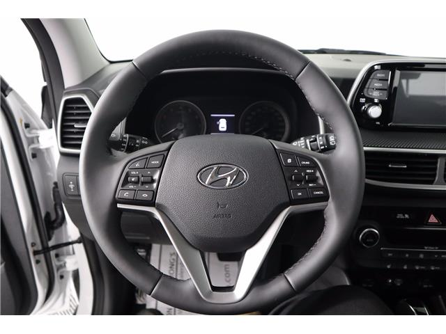 2019 Hyundai Tucson Preferred w/Trend Package (Stk: 119-259) in Huntsville - Image 21 of 33