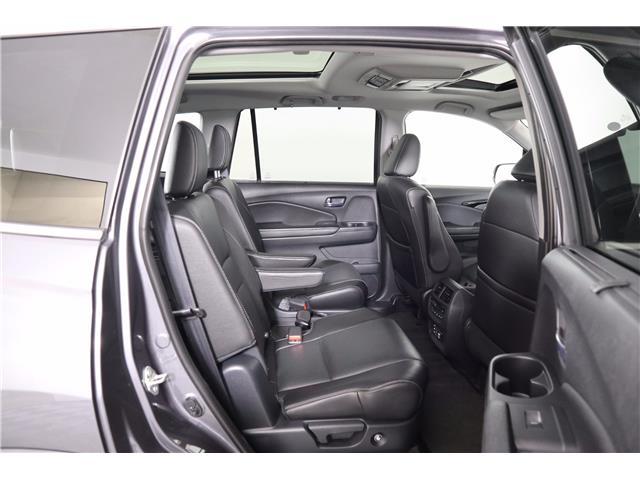 2016 Honda Pilot Touring (Stk: 52542) in Huntsville - Image 13 of 39