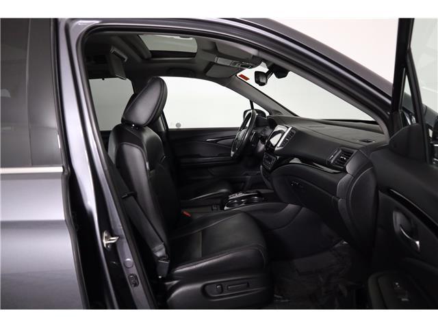 2016 Honda Pilot Touring (Stk: 52542) in Huntsville - Image 17 of 39