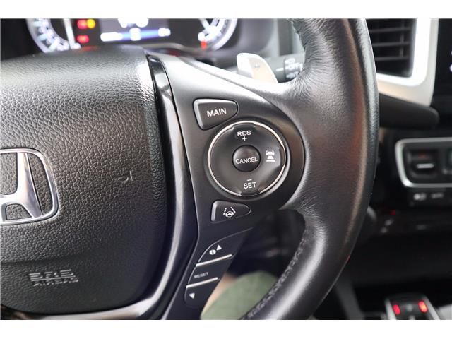 2016 Honda Pilot Touring (Stk: 52542) in Huntsville - Image 28 of 39