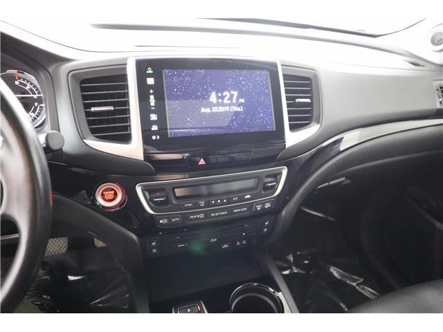 2016 Honda Pilot Touring (Stk: 52542) in Huntsville - Image 30 of 39