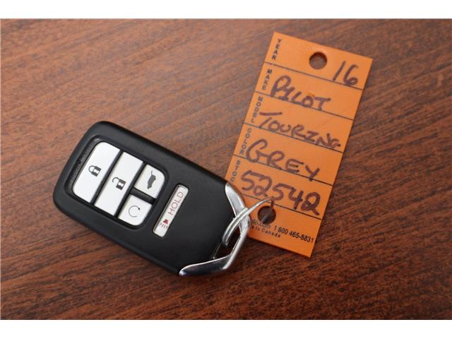 2016 Honda Pilot Touring (Stk: 52542) in Huntsville - Image 38 of 39