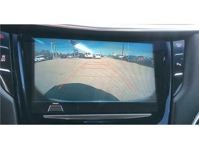 2018 Cadillac XTS Base (Stk: P1060) in Edmonton - Image 9 of 15