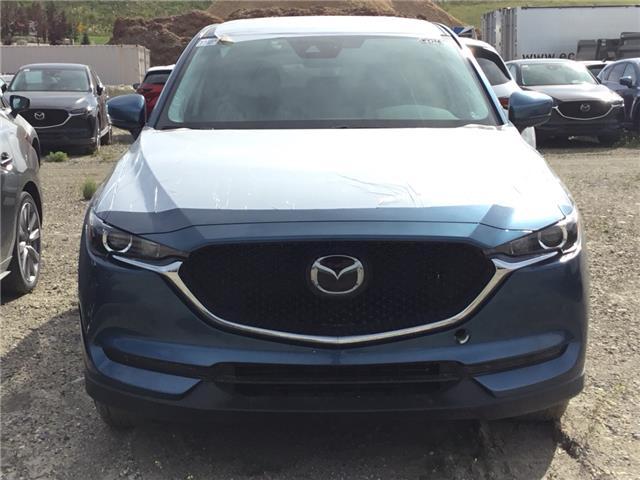 2019 Mazda CX-5 GS (Stk: N4845) in Calgary - Image 1 of 1