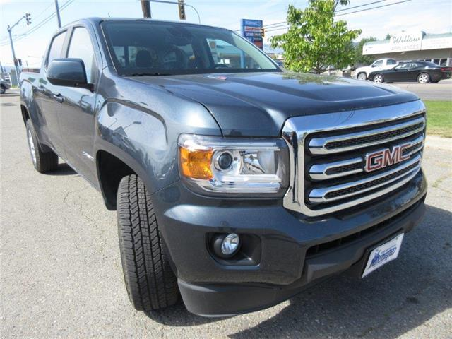 2019 GMC Canyon SLE (Stk: T274995) in Cranbrook - Image 8 of 20