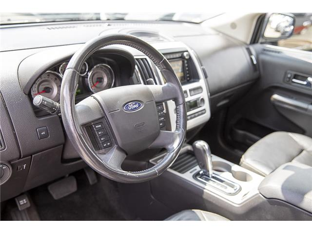 2009 Ford Edge Limited (Stk: FR90790A) in Abbotsford - Image 8 of 22