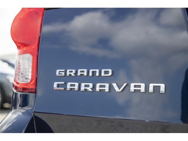 2013 Dodge Grand Caravan SE/SXT (Stk: NI92584A) in Abbotsford - Image 5 of 22