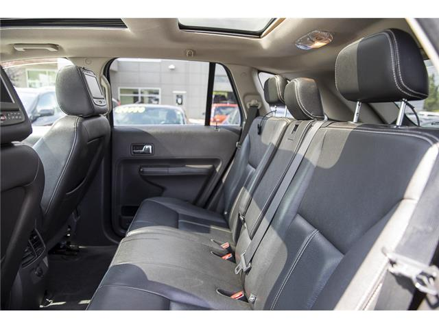 2009 Ford Edge Limited (Stk: FR90790A) in Abbotsford - Image 10 of 22