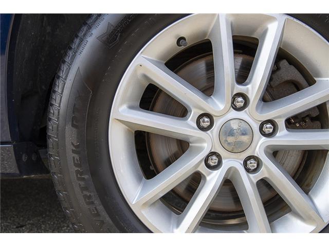 2013 Dodge Grand Caravan SE/SXT (Stk: NI92584A) in Abbotsford - Image 7 of 22