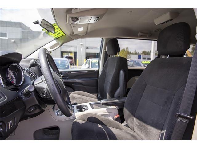 2013 Dodge Grand Caravan SE/SXT (Stk: NI92584A) in Abbotsford - Image 8 of 22
