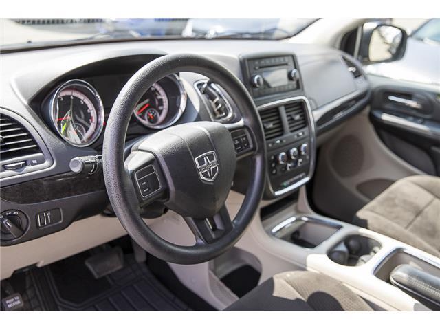 2013 Dodge Grand Caravan SE/SXT (Stk: NI92584A) in Abbotsford - Image 9 of 22