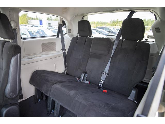 2013 Dodge Grand Caravan SE/SXT (Stk: NI92584A) in Abbotsford - Image 11 of 22