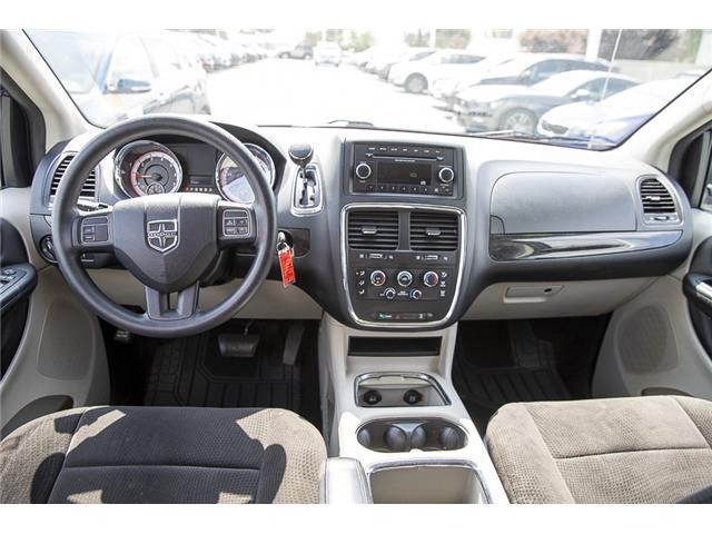 2013 Dodge Grand Caravan SE/SXT (Stk: NI92584A) in Abbotsford - Image 12 of 22
