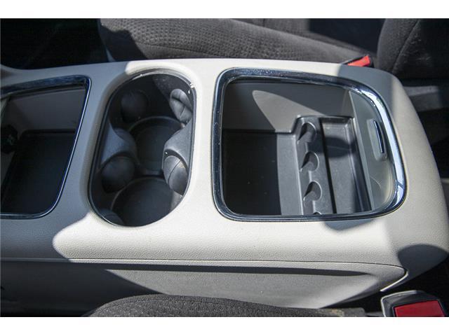 2013 Dodge Grand Caravan SE/SXT (Stk: NI92584A) in Abbotsford - Image 21 of 22