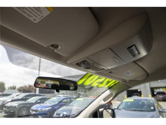 2013 Dodge Grand Caravan SE/SXT (Stk: NI92584A) in Abbotsford - Image 22 of 22