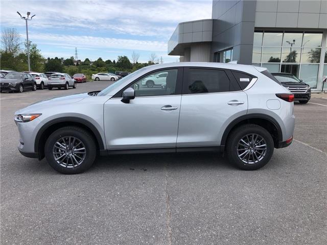 2019 Mazda CX-5 GS (Stk: 19T132) in Kingston - Image 2 of 15