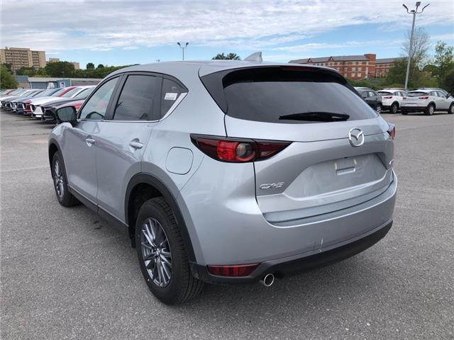 2019 Mazda CX-5 GS (Stk: 19T132) in Kingston - Image 3 of 15