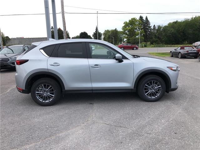 2019 Mazda CX-5 GS (Stk: 19T132) in Kingston - Image 6 of 15