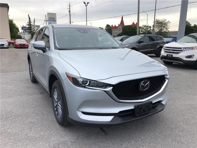 2019 Mazda CX-5 GS (Stk: 19T132) in Kingston - Image 7 of 15