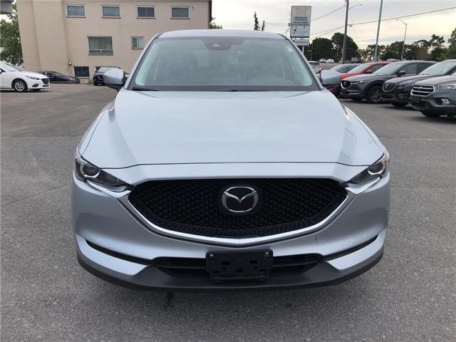 2019 Mazda CX-5 GS (Stk: 19T132) in Kingston - Image 8 of 15