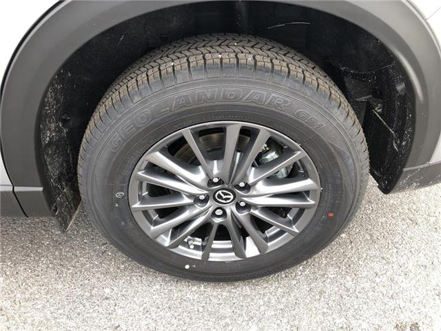2019 Mazda CX-5 GS (Stk: 19T132) in Kingston - Image 13 of 15