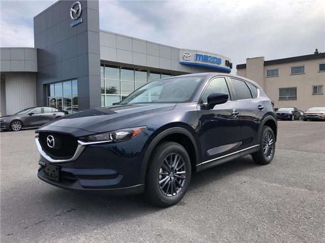 2019 Mazda CX-5 GX (Stk: 19T141) in Kingston - Image 1 of 15