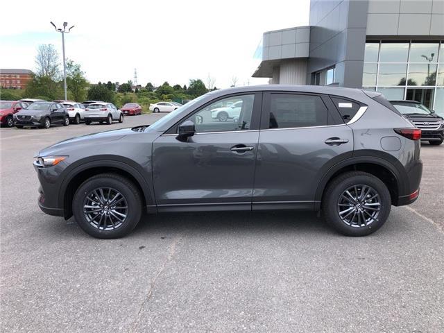 2019 Mazda CX-5 GS (Stk: 19T150) in Kingston - Image 2 of 15