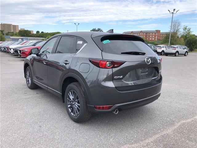 2019 Mazda CX-5 GS (Stk: 19T150) in Kingston - Image 3 of 15