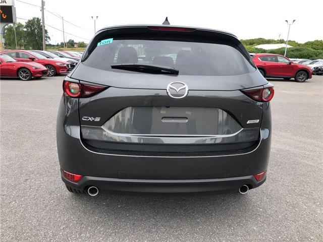 2019 Mazda CX-5 GS (Stk: 19T150) in Kingston - Image 4 of 15