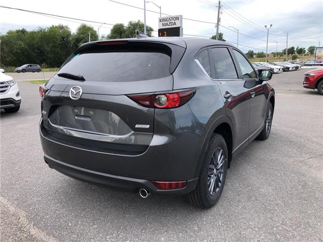 2019 Mazda CX-5 GS (Stk: 19T150) in Kingston - Image 5 of 15