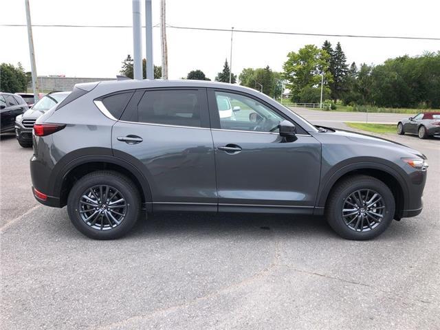 2019 Mazda CX-5 GS (Stk: 19T150) in Kingston - Image 6 of 15