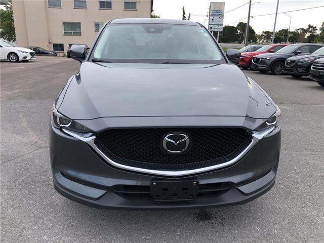 2019 Mazda CX-5 GS (Stk: 19T150) in Kingston - Image 8 of 15
