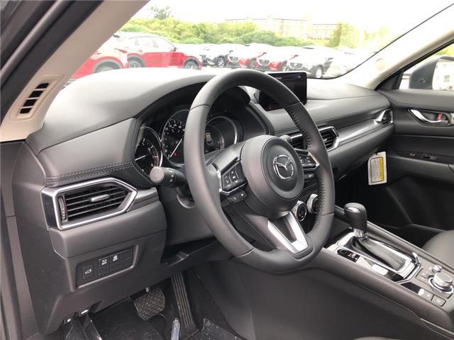 2019 Mazda CX-5 GS (Stk: 19T150) in Kingston - Image 9 of 15